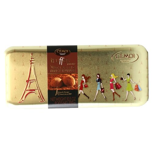 Набор конфет Cemoi Truffes Fantaisie Classic, 300 г