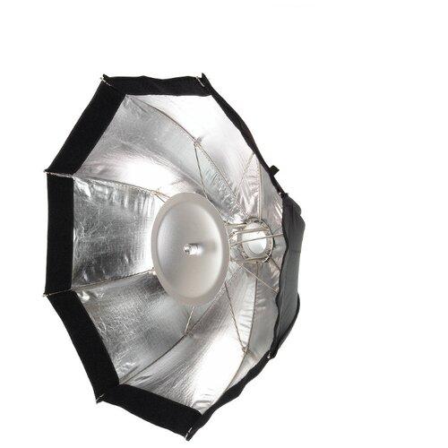 """Октобокс складной с сотовой насадкой Godox """"AD-S7/S8"""" для """"AD200/AD360II"""" диаметр 48 см"""