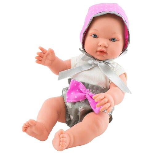 Купить Пупс D'Nenes Леан, 34 см, 54026, Куклы и пупсы