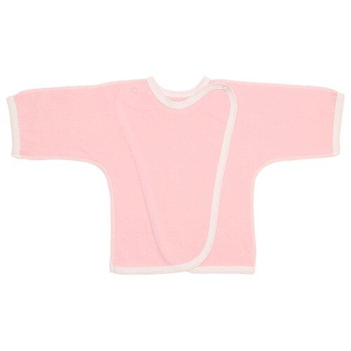 Купить Распашонка Чудесные одежки размер 68, розовый, Распашонки