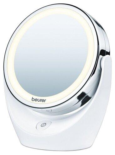 Зеркало косметическое настольное Beurer BS49 с подсветкой