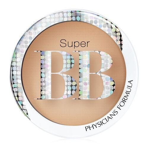 Physicians Formula Super BB пудра SPF 30 Beauty Balm Powder светлый/средний dr jart bb beauty balm купить