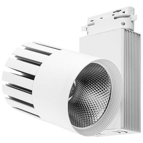 Трековый светильник-спот Feron AL105 32949 трековый светодиодный светильник feron al100 32511