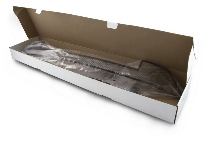 Купить Сетка на бампер Arbori внешняя для NISSAN Almera 2013-, черная, 15 мм, 01-390613-15B по низкой цене с доставкой из Яндекс.Маркета (бывший Беру)