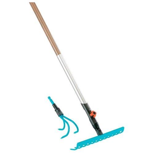 GARDENA Комплект садовых инструментов 03004-20.000.00 кронштейн gardena для садовых инструментов 03501 20 000 00