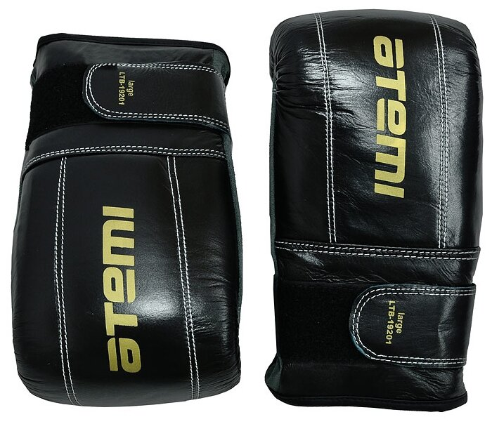 Снарядные перчатки ATEMI LTB19201
