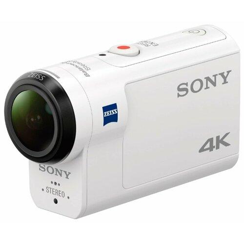 Фото - Экшн-камера Sony FDR-X3000 белый камера видеонаблюдения nobelic nblc 1110f msd белый