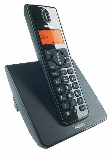Радиотелефон Philips SE 1501