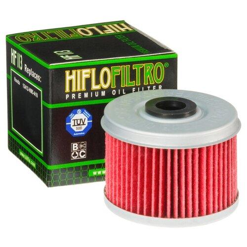 Фильтрующий элемент Hiflo HF113