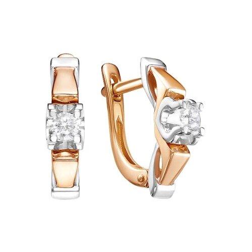 Diamond Union Серьги 5-2865-103-2K