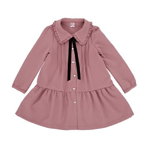 Купить Платье Mini Maxi размер 116, темно-розовый, Платья и сарафаны