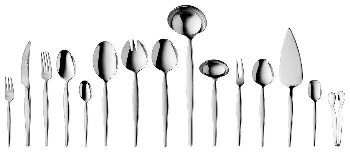 BergHOFF Набор столовых приборов Finesse, 72 предмета