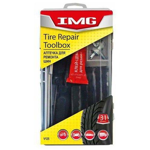 Набор для ремонта шин IMG V125