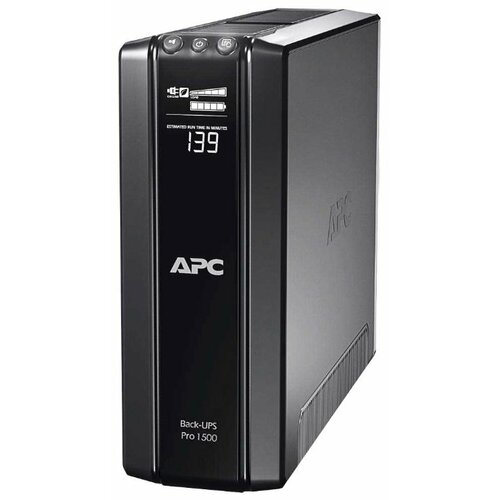 Интерактивный ИБП APC by Schneider Electric Back-UPS Pro BR1200G-RS недорого