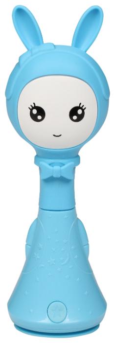 Интерактивная развивающая игрушка BertToys Зайчик няня