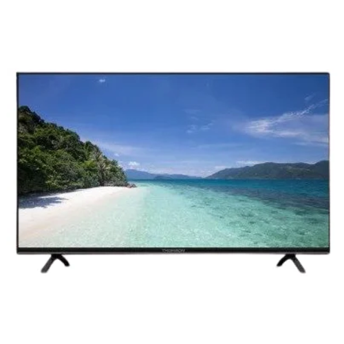 Фото - Телевизор Thomson T43USM7020 43, черный телевизор thomson t24rte1020