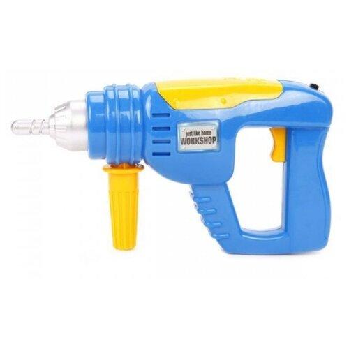 Купить Наша игрушка Дрель 7917A, Детские наборы инструментов