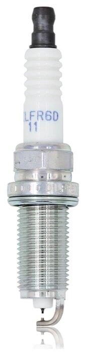 Свеча зажигания NGK 6176 DILFR6D11