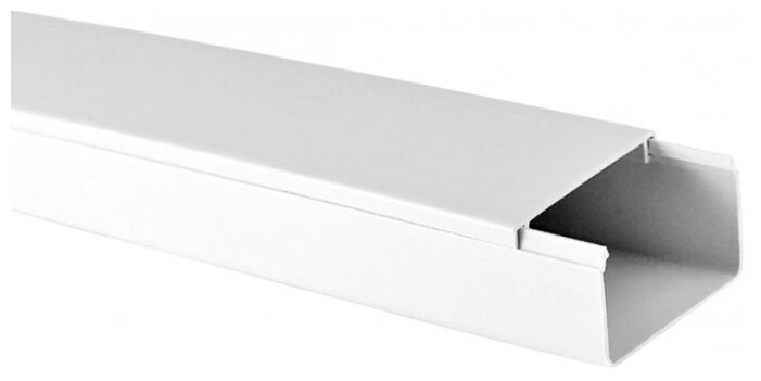 Кабель-канал TDM ЕLECTRIC SQ0402-0009 2000 мм