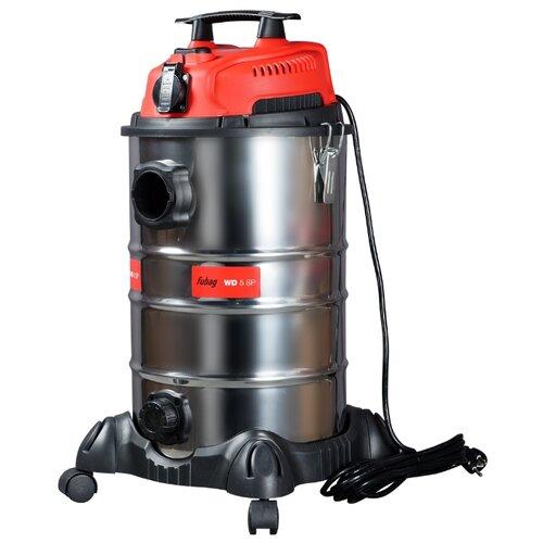 Профессиональный пылесос Fubag WD 5SP 1400 Вт