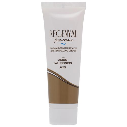 Sweet Skin System Regenyal Биоревитализирующий и восстанавливающий крем для кожи лица, 50 мл