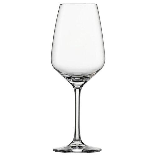 Schott Zwiesel Набор бокалов для белого вина Taste 115 670-6 6 шт. 356 мл бесцветный schott zwiesel gläser taste бокал для bordeaux 656 мл