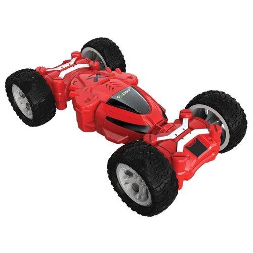 Купить Машинка EXOST Mini Revolt (20259) 1:18 25 см красный, Радиоуправляемые игрушки