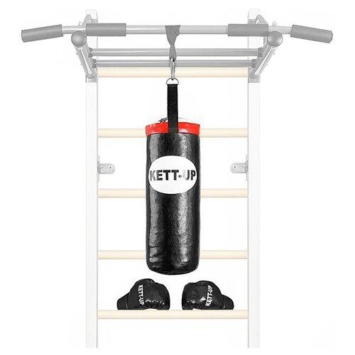 Набор для бокса KETT-UP KU160-3 черный