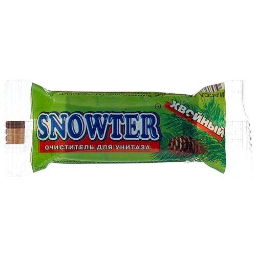 Snowter запасной блок для унитаза Хвоя 0.04 кг 1 шт.