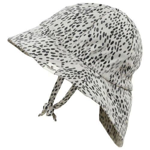 Панама Elodie Details размер 2-3 года, dots of fauna elodie details трикотажный нагрудник elodie details dots of fauna белый черный