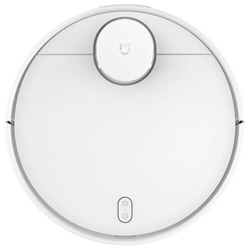 Робот-пылесос Xiaomi Mijia LDS Vacuum Cleaner белый робот пылесос xiaomi mijia lds vacuum cleaner черный