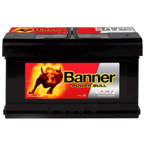 цена на Аккумулятор Banner Power Bull P80 14