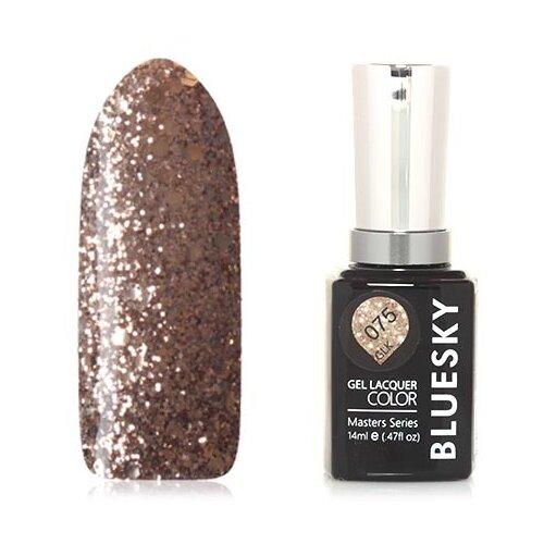 Купить Гель-лак для ногтей Bluesky Masters Series, 14 мл, №075
