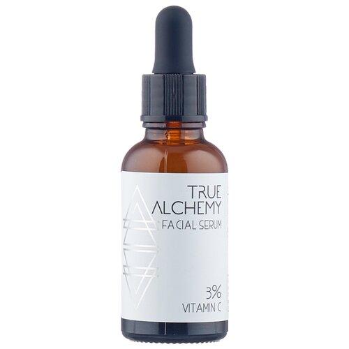 True Alchemy 3% Vitamin C сыворотка для лица с витамином C, 30 мл