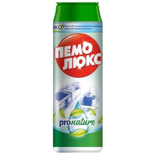 Пемолюкс порошок универсальный Pro Nature, 0.48 кг