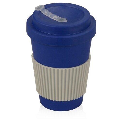 Термокружка Oasis Muffin, 0.45 л темно-синий