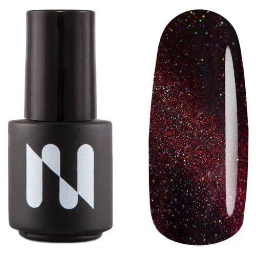 Купить Гель-лак для ногтей Masura Кошачий глаз, 3.5 мл, яркая комета