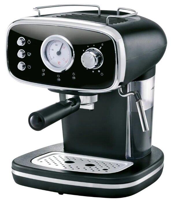Кофеварка рожковая Normann ACM 426