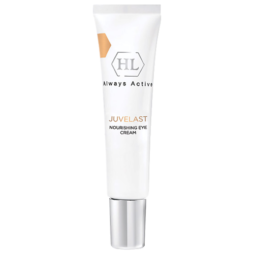 Holy Land Крем для век Juvelast nourishing eye cream 15 мл holy land чистка
