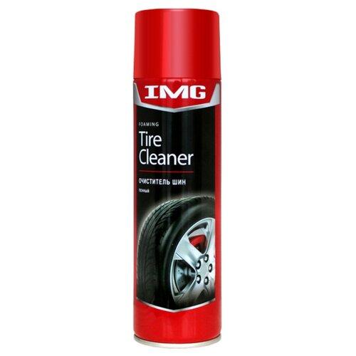 Очиститель шин IMG Очиститель шин пенный, 650 мл 1 шт.