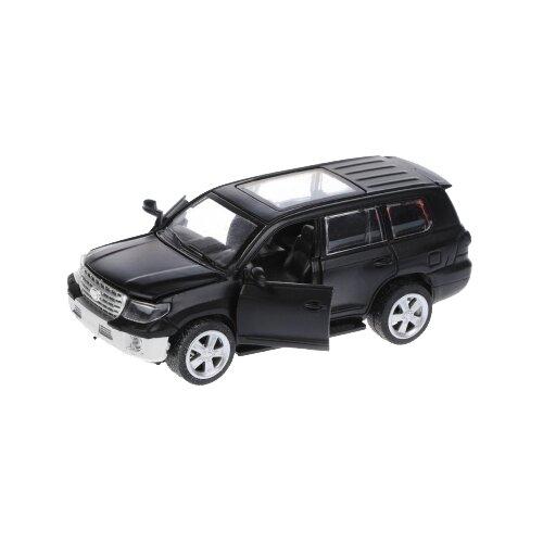 Купить Внедорожник Yako M0037 1:34 12 см черный, Машинки и техника