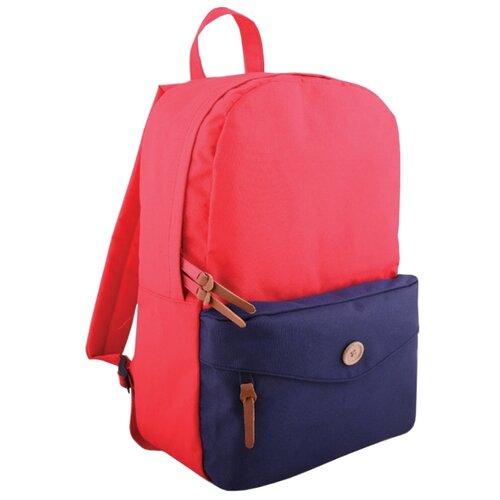 Купить Феникс+ Рюкзак 40403, красный/синий, Рюкзаки, ранцы