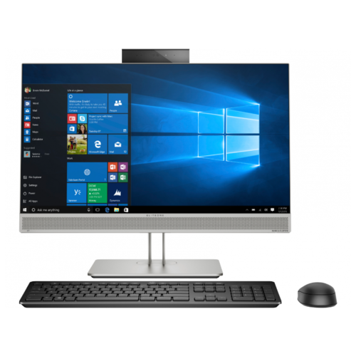 Моноблок HP EliteOne 800 G5 7AC02EA Intel Core i7-9700/16 ГБ/Intel UHD Graphics 630/23.8/1920x1080/DVD-RW/Windows 10 Professional 64 моноблок hp eliteone 800 g5 intel core i5 9500 8 гб ssd intel uhd graphics 630 23 8 1920x1080 dvd rw windows 10 professional 64