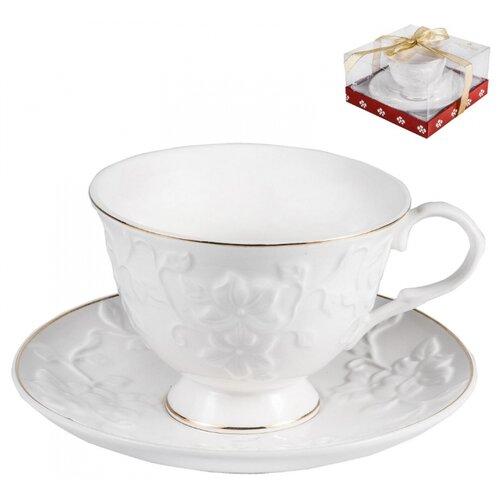 Чайная пара Balsford Грация Агава, 220 мл