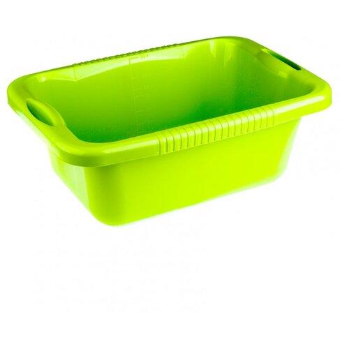 цена на Таз Elfe 92990/92992 25 л зеленый
