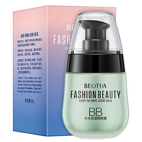 Beotua BB крем корректор цвета (нейтрализация красного) Fashion Beauty 30 г, 30 г