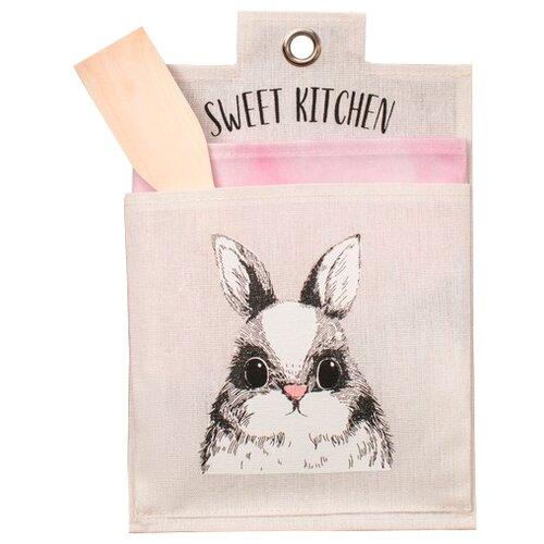 Подарочный набор Этель Sweet Kitchen (4343082) этель столовый набор этель сафари 9 предметов