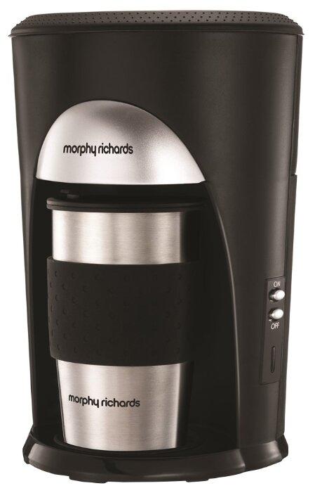 Кофеварка Morphy Richards 162740