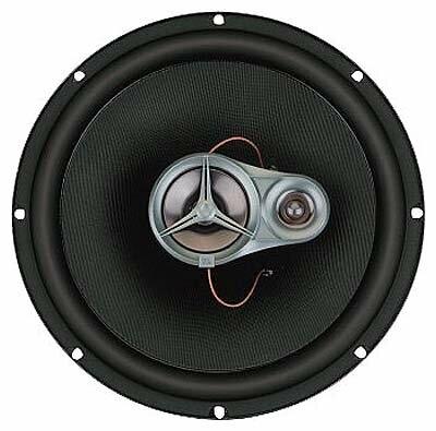 Автомобильная акустика JBL CS3110