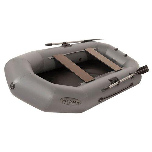 Фото - Надувная лодка Лоцман С-300 М серый надувная лодка лоцман с 260 м серый